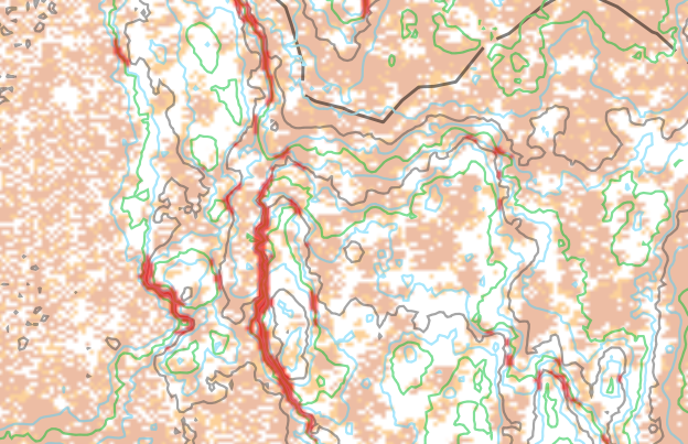 oskarlin » Blog Archive » Orienteering mapping on Mac